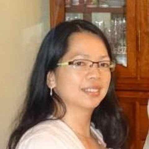 Amy Roscielle J. Flores