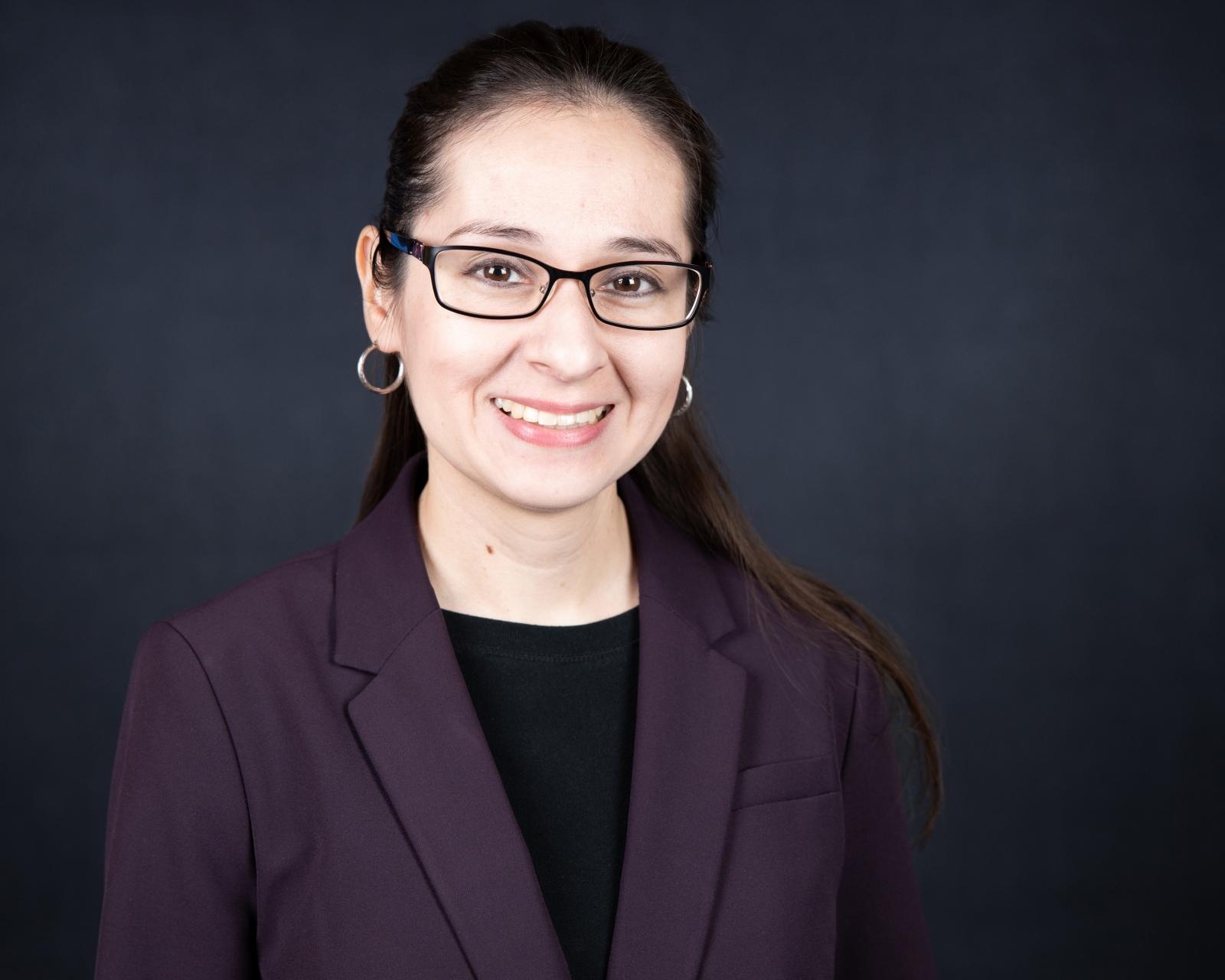 Ashley Garcia ABD