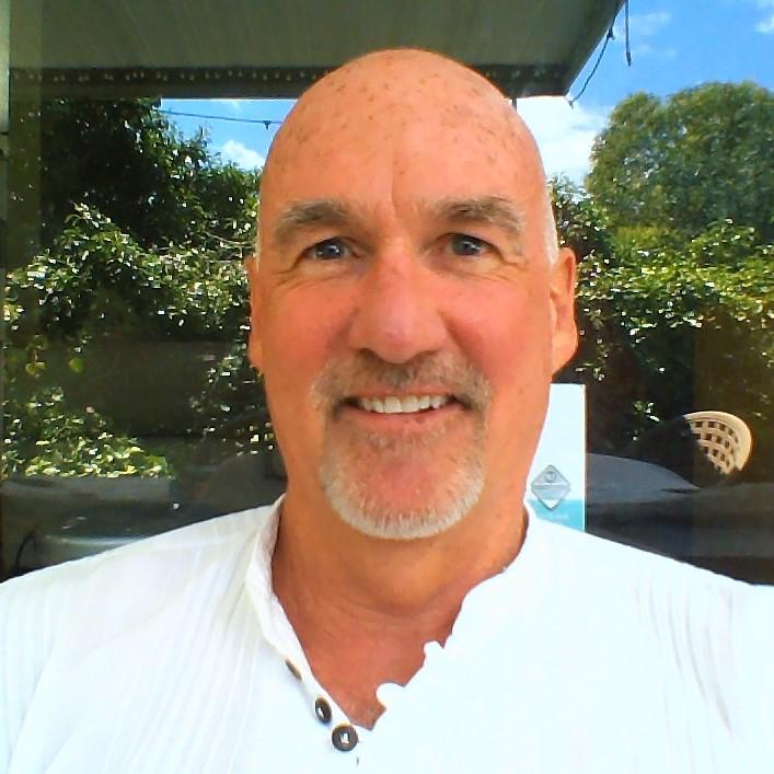 Prof. Vince Bertsch