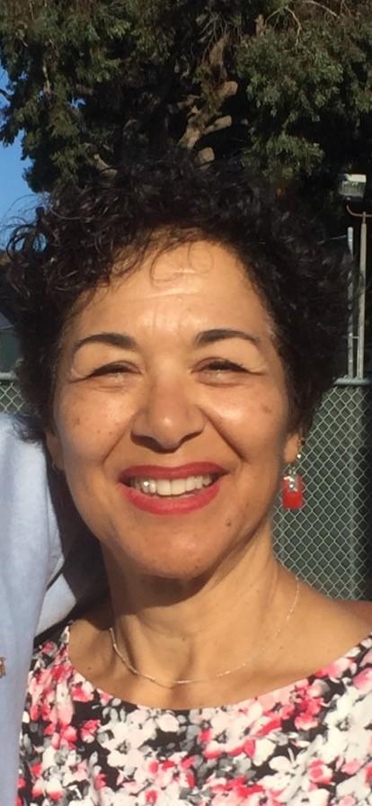 Roberta Delgado