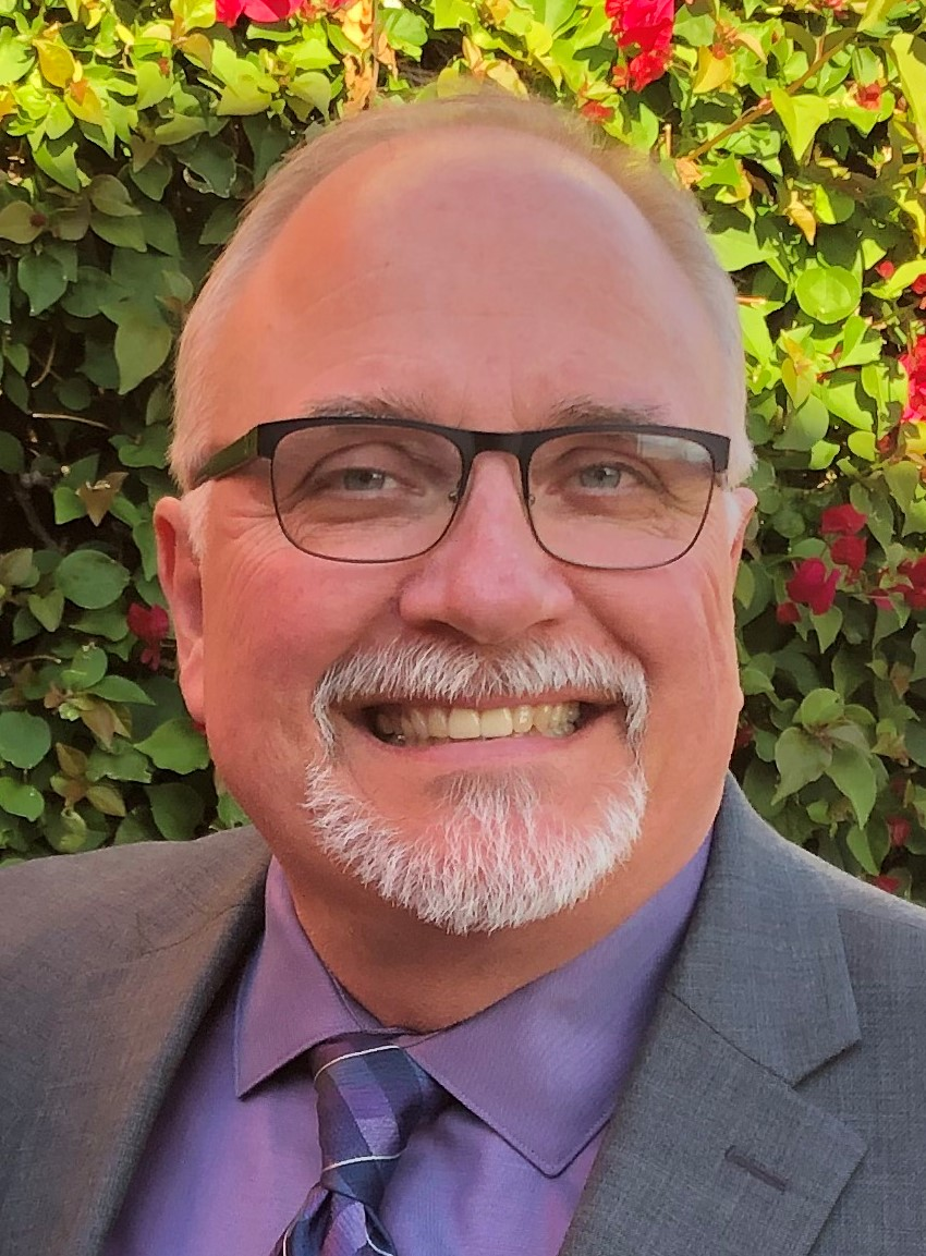 Instructor Gale W. Bach