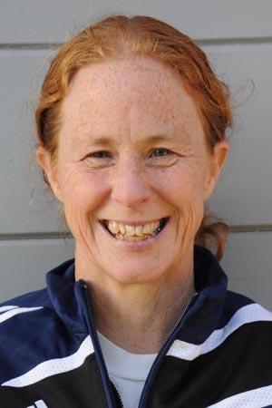Linda McPheron