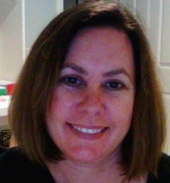 Nicole Frantz