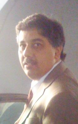 Ahmed Deen