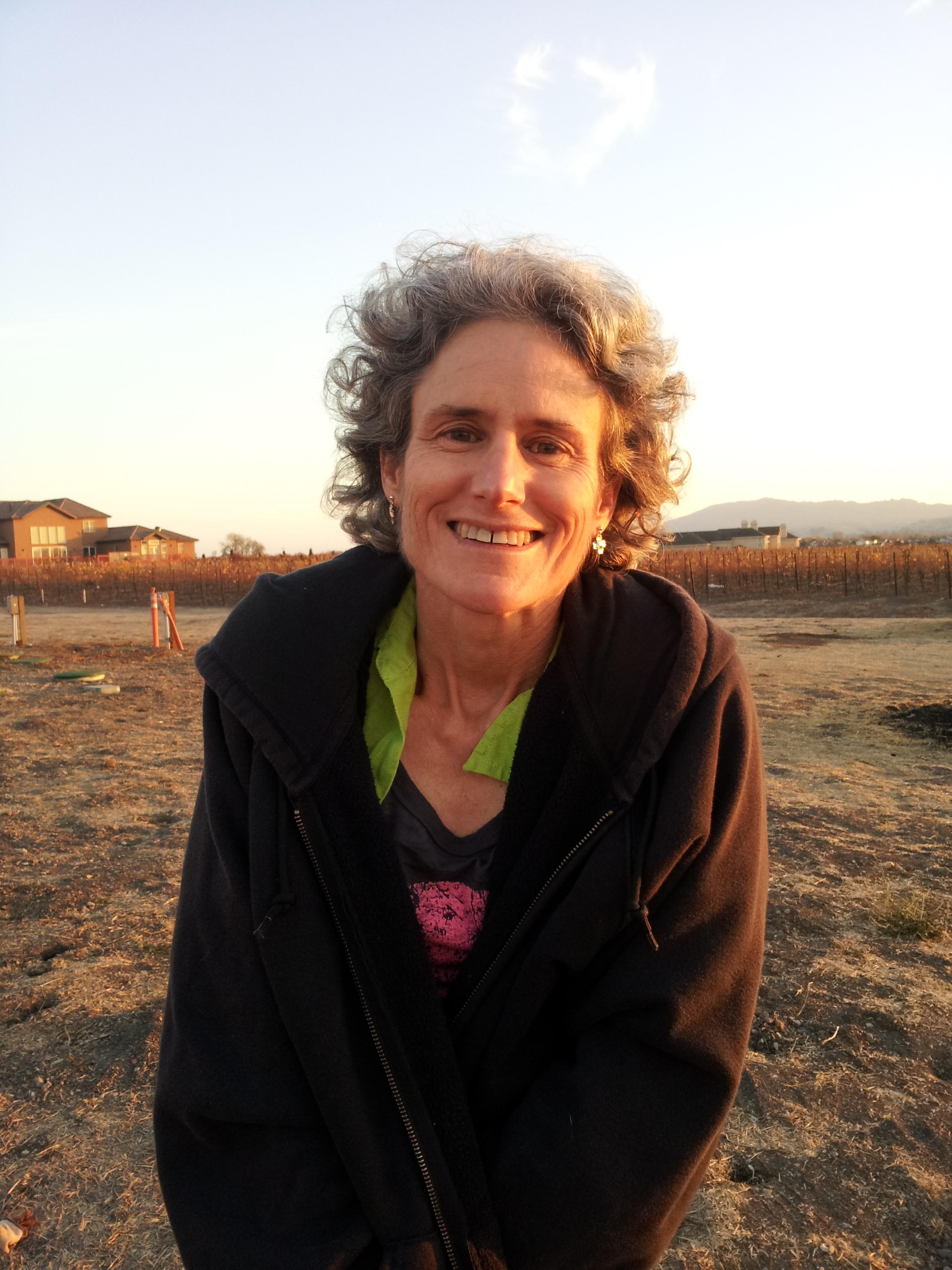 Ann Bertucci