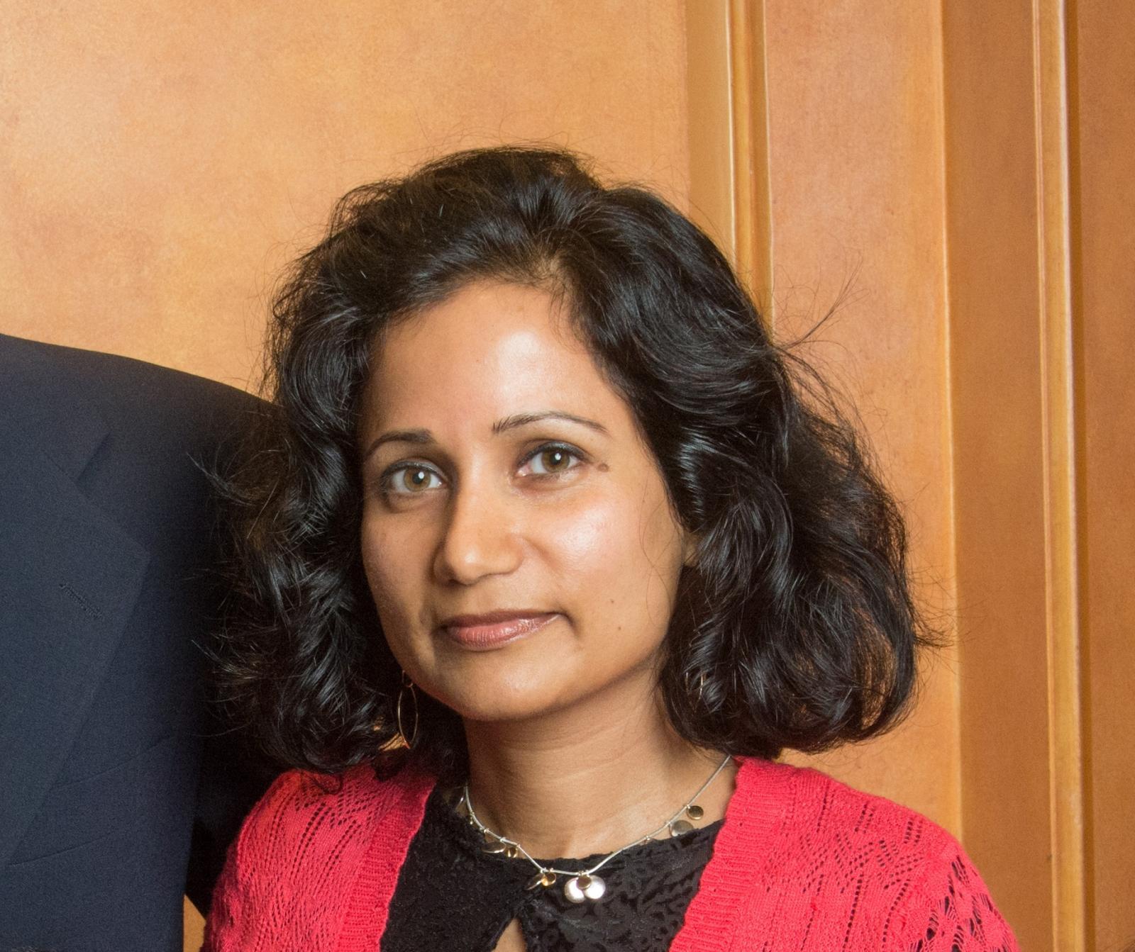 Bindu Meprathu