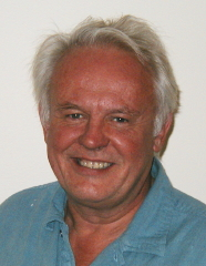 Robert Duxbury