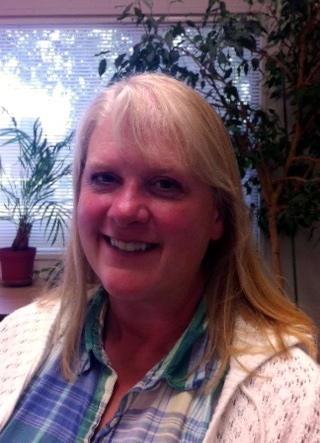 Bonnie Groshong