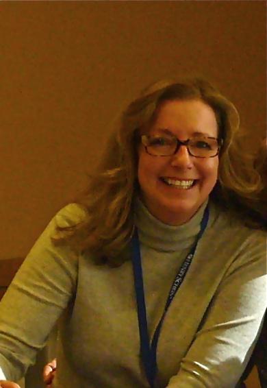 Carol Hatrick RDA RDH MS