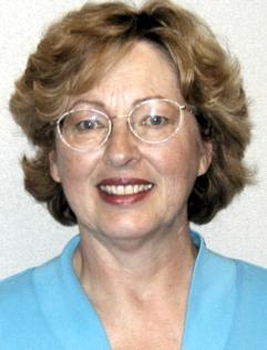 Christiane Capell