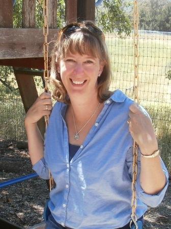 Christine McLarty