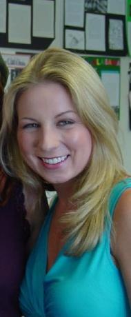Danielle Bruns