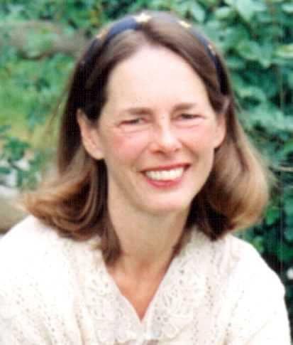 Dr. Deirdre Frontczak Ph.D.