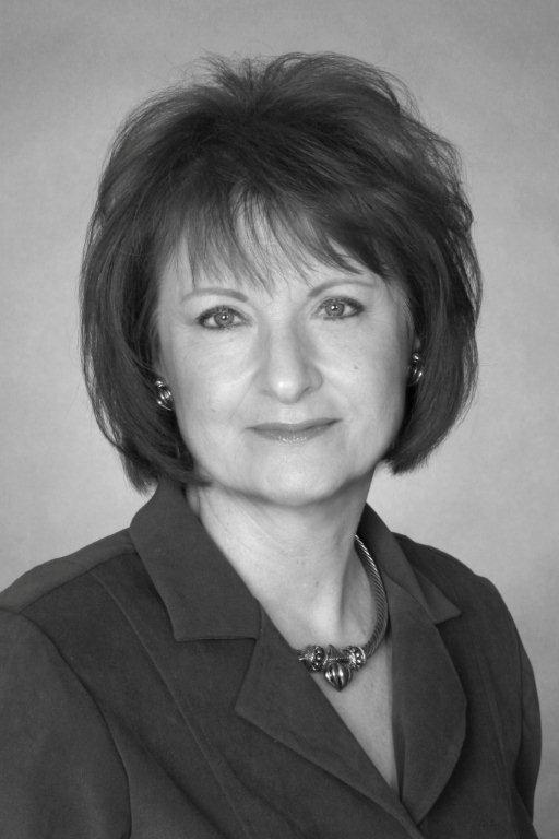 Professor Denise Beeson BA/MA