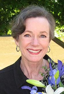 Diane McWilliams