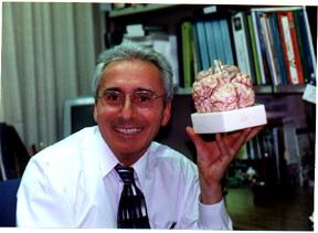 Dr. J. Davis Mannino