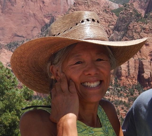 Eileen Fong-Jang