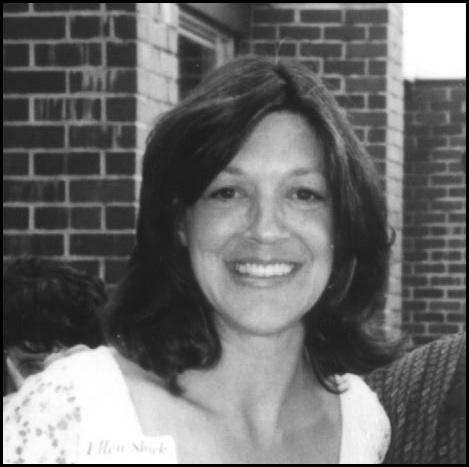 Ellen Shick