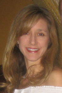 Gina Scribner MA in Latin American Literature and Pedagogy