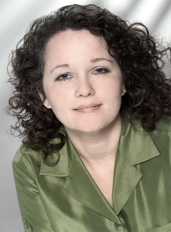 Gloria Strasburg