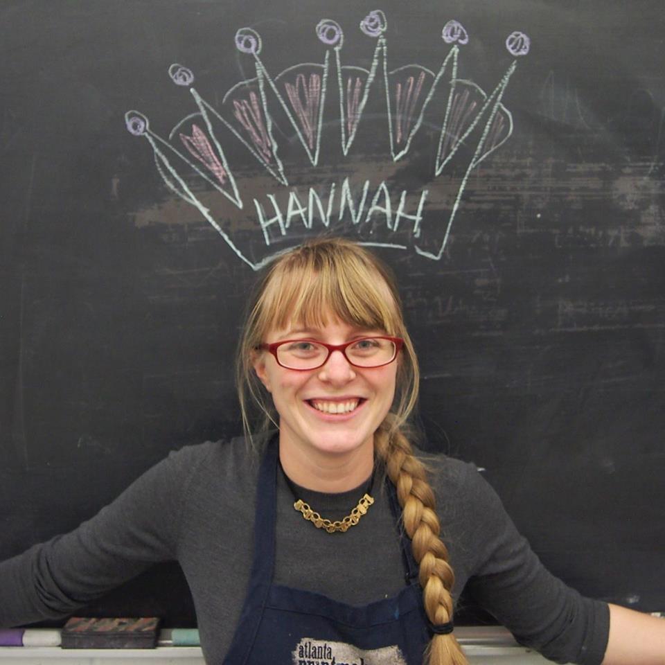 Hannah Skoonberg MFA