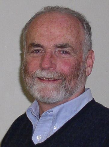 J. Bruce Macpherson