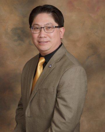 Jason Lau , Ph.D.