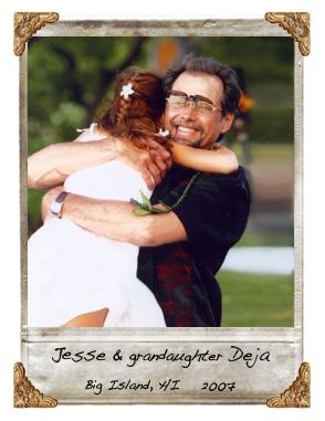 Jesse Bilyeu