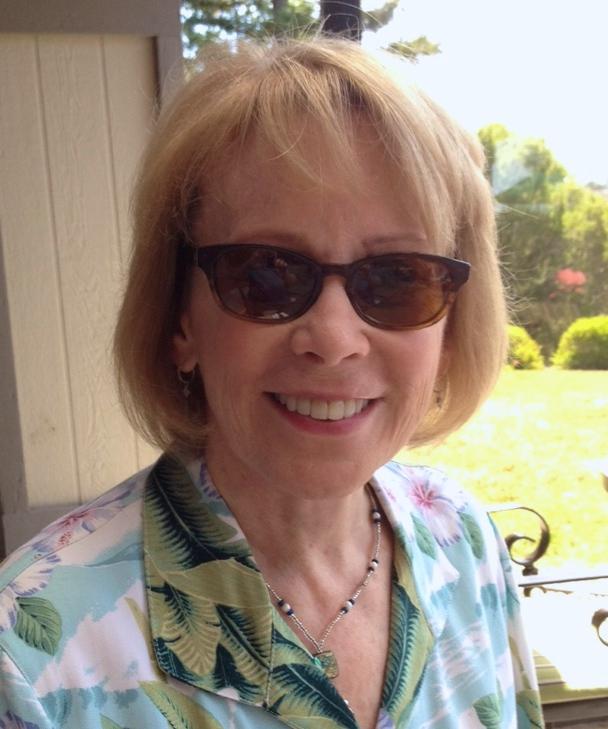 Jill Moyer