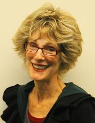 Joan Felt B.A., Speech & Drama, M.A., Spanish, Stanford University