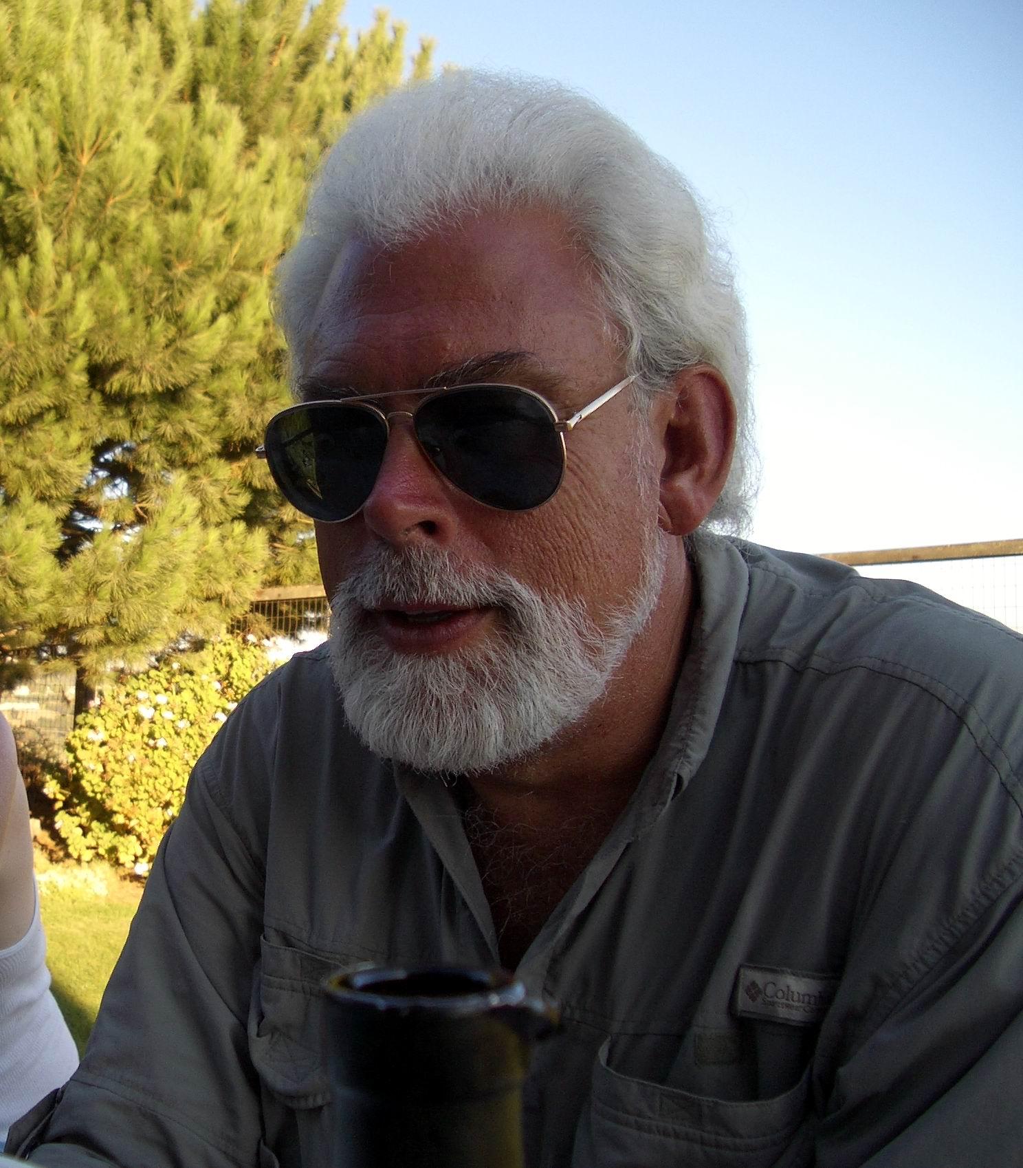 John Scott Fuller