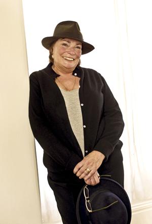 Professor Judith Thorn