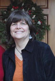 Katherine McCluskey