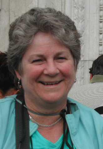 Ms. Katherine Burton B.A. Special Education/Visual Impairment