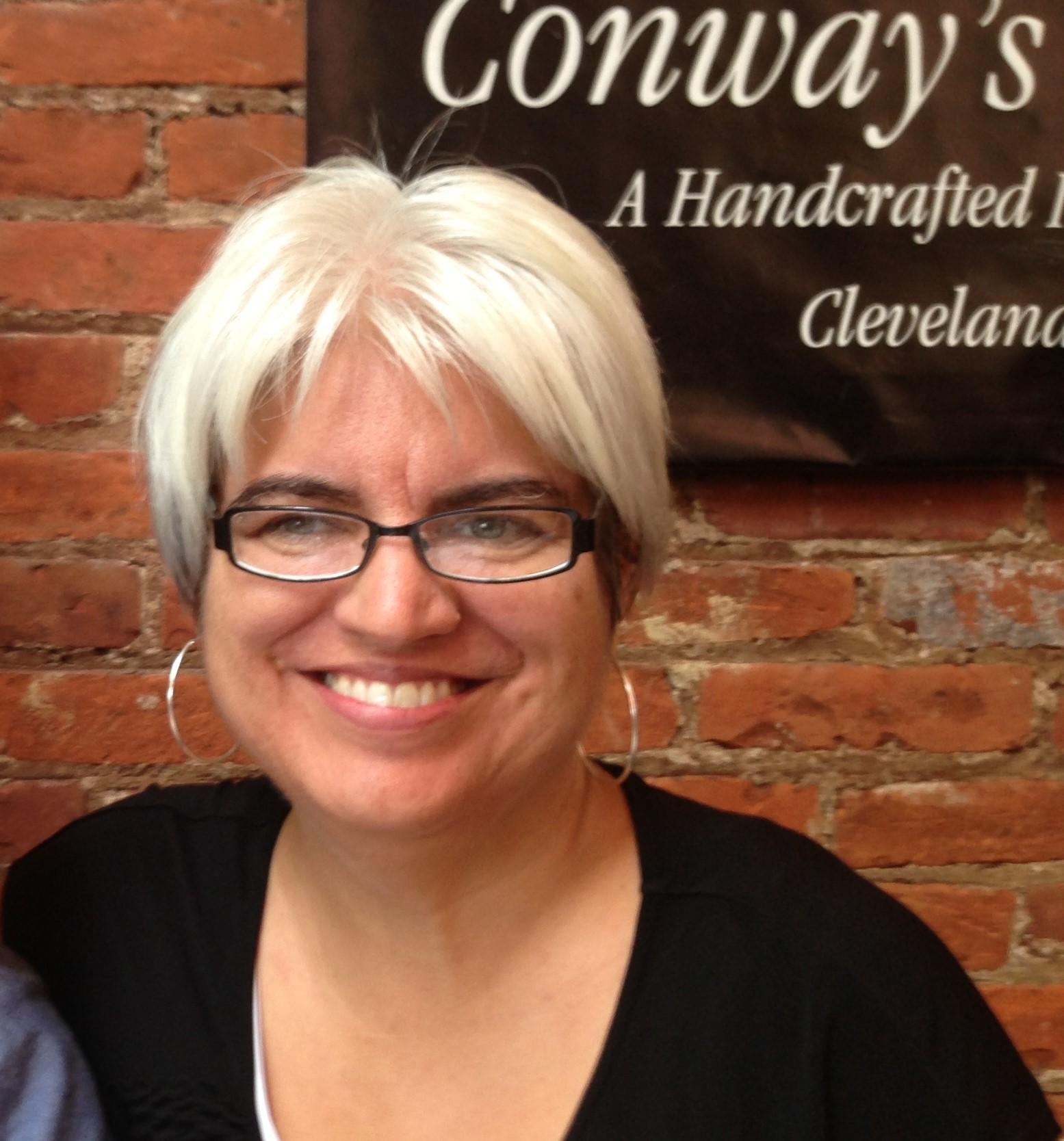 Ms. Lisa Nussdorfer M.S.