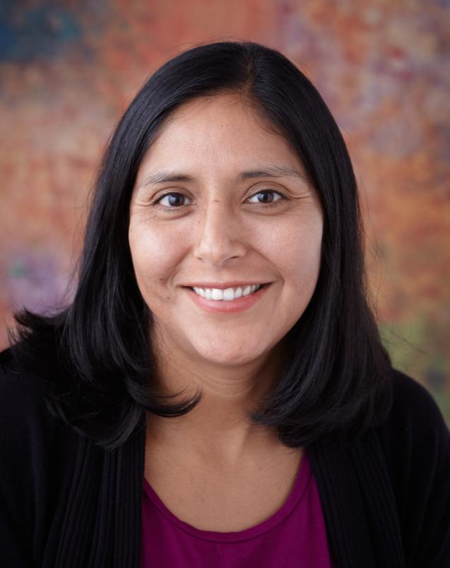 Margarita Gonzalez-Jordan