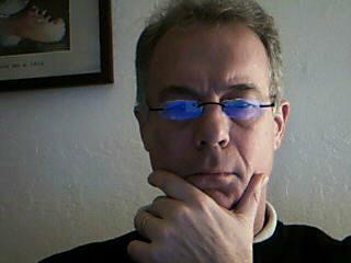 Mark Heydon