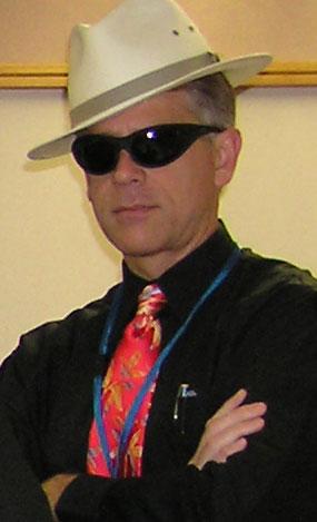 Michael McKeever