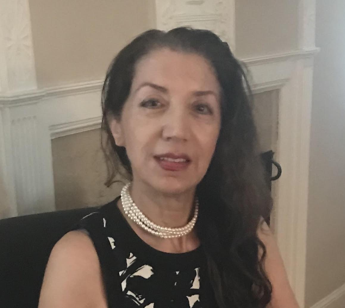 Nasrin Naraghi