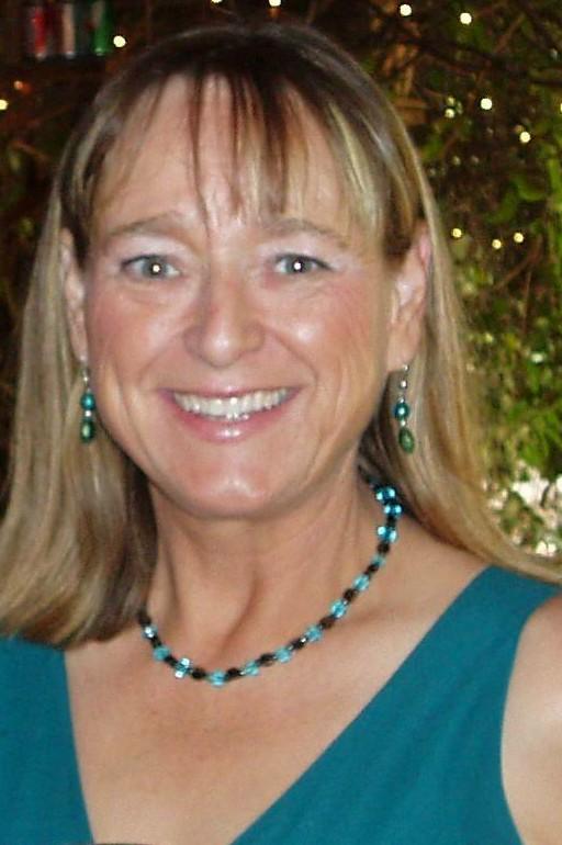Peggy Goebel