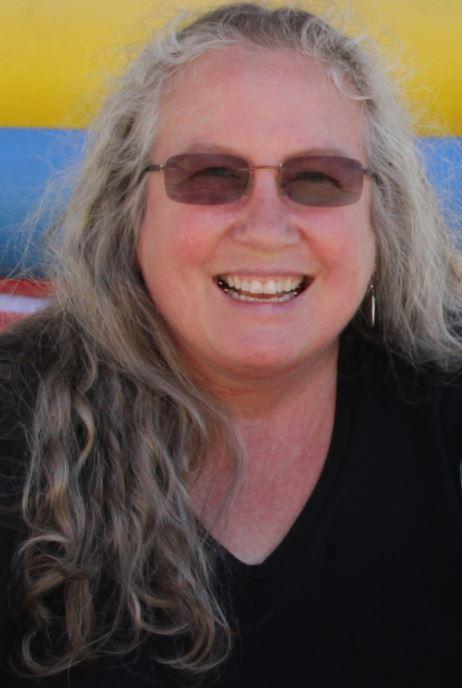 Phyllis Usina