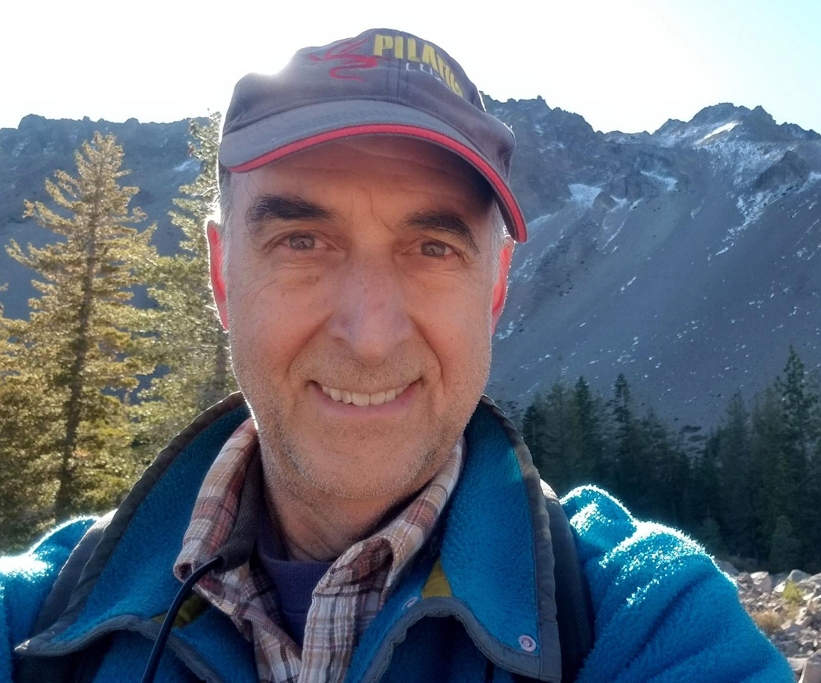 Robert Caruso M.S. Ed.