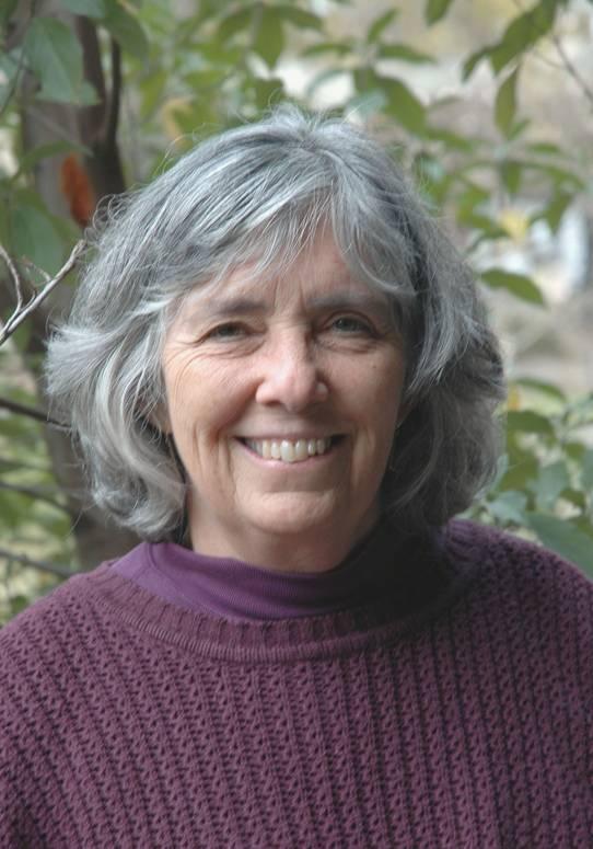 Dr. Susan Wilson PhD