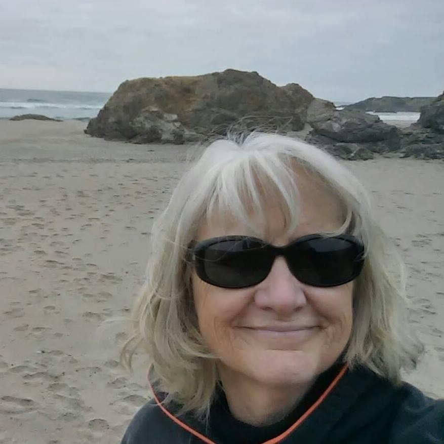 Suzanne MacDonald