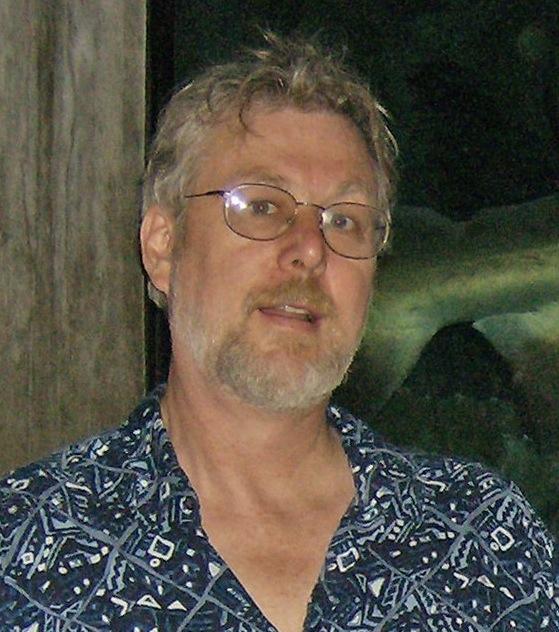 William Peter Crompton