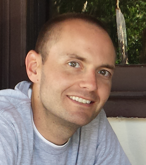 Zachary Lawrence
